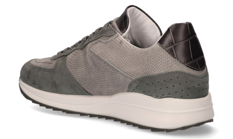Sneakers - Rehab - Hunter BS Grijs Herensneakers