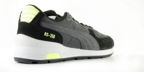 Sneakers - Puma - RS-350 Summer 309342-01 Herensneakers