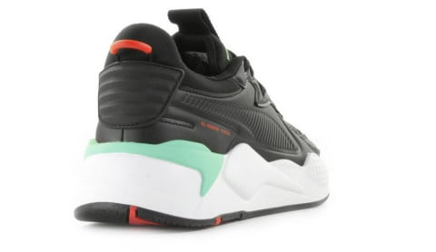 Sneakers - Puma - RS-X Master 371870-01 Herensneakers