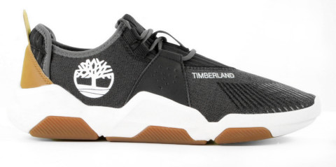 Sneakers - Timberland - Earth Rally Oxford Black Herensneakers