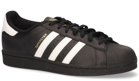 official photos c2ee2 e307b Sneakers - Adidas - Superstar Foundation B27140 herensneaker