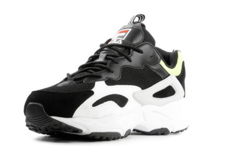 Sneakers - FILA - Ray Tracer 1010925 13Z Herensneakers