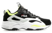 FILA - Ray Tracer 1010925 13Z Herensneakers - Heren - Zwart Divers