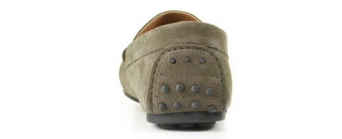 Instappers - Daniel Kenneth - Kevino Stone Grey Herenloafers