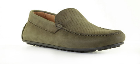 Instappers - Valdorini - 1911844 Carciofo Loafers