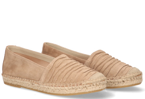 Instappers - Viguera - 1668 Taupe Damesloafers