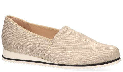 Loafers - Hassia - Piacenza Goud Damesloafers