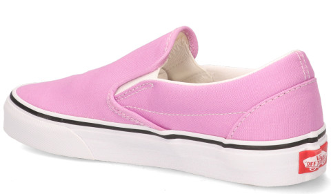 Loafers - Vans - Classic Slip-On VN0A33TB3SQ Damessneakers