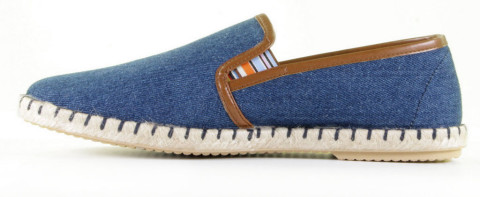 Instappers - Cypres - Tabarca Marino Loafers