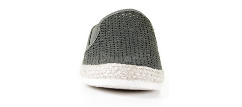 Instappers - Cypres - Herbert Doble Gris Loafers