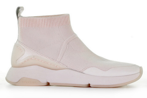 Sneakers - Cole Haan - ZeroGrand All Day Stitchlite W13360 Roze Damessneakers