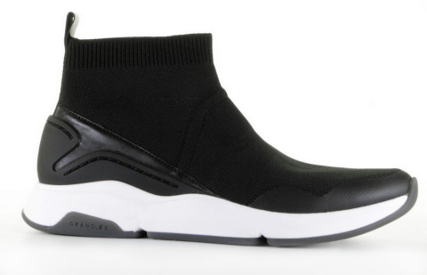 Sneakers - Cole Haan - ZerøGrand All Day Stitchlite W13354 Black Damessneakers