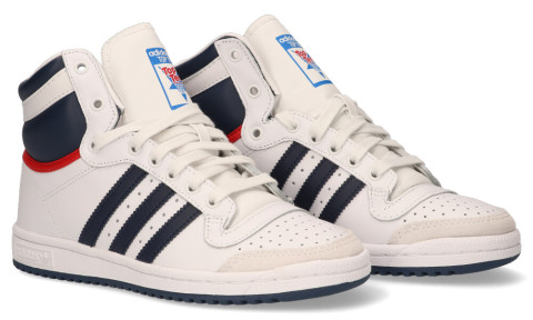 Sneakers - Adidas - Top Ten Hi D65161 Damessneakers