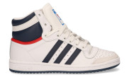 Adidas - Top Ten Hi D65161 Damessneakers - Dames - Wit Divers