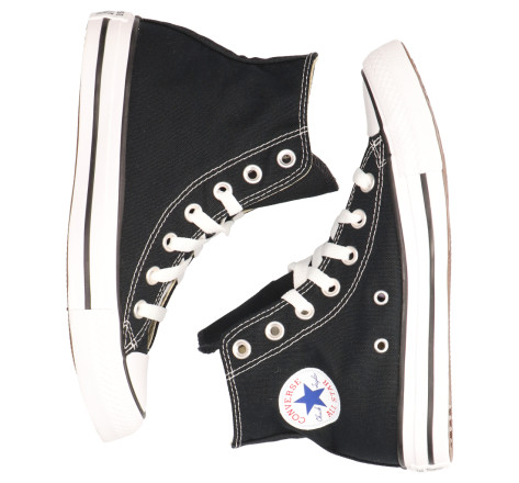 Enkellaarsjes - Converse - Chuck Taylor All Star Classic M9160C Damessneakers