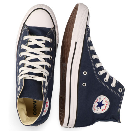Sneakers - Converse - CT AS Classic High Top Navy Herensneakers