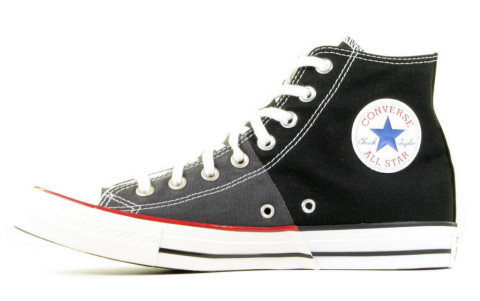 Sneakers - Converse - Reconstructed CT AS High Top 167966C Herensneakers
