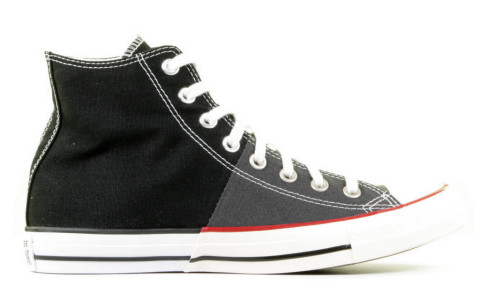 Sneakers - Converse - Reconstructed CT AS High Top Black/White/Egret Herensneakers
