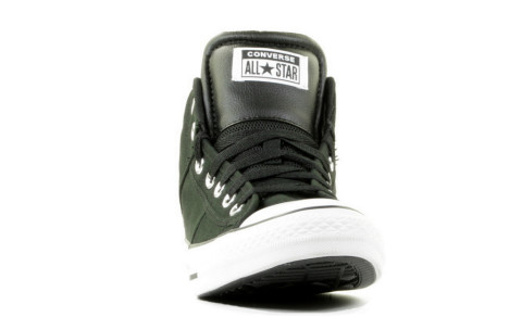 Sneakers - Converse - CT AS CS Mid Black Herensneakers