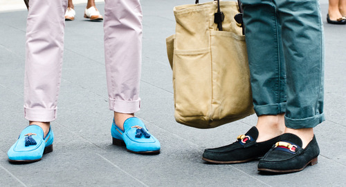 Loafers / Instappers Heren Schoenen – HOW TO WEAR