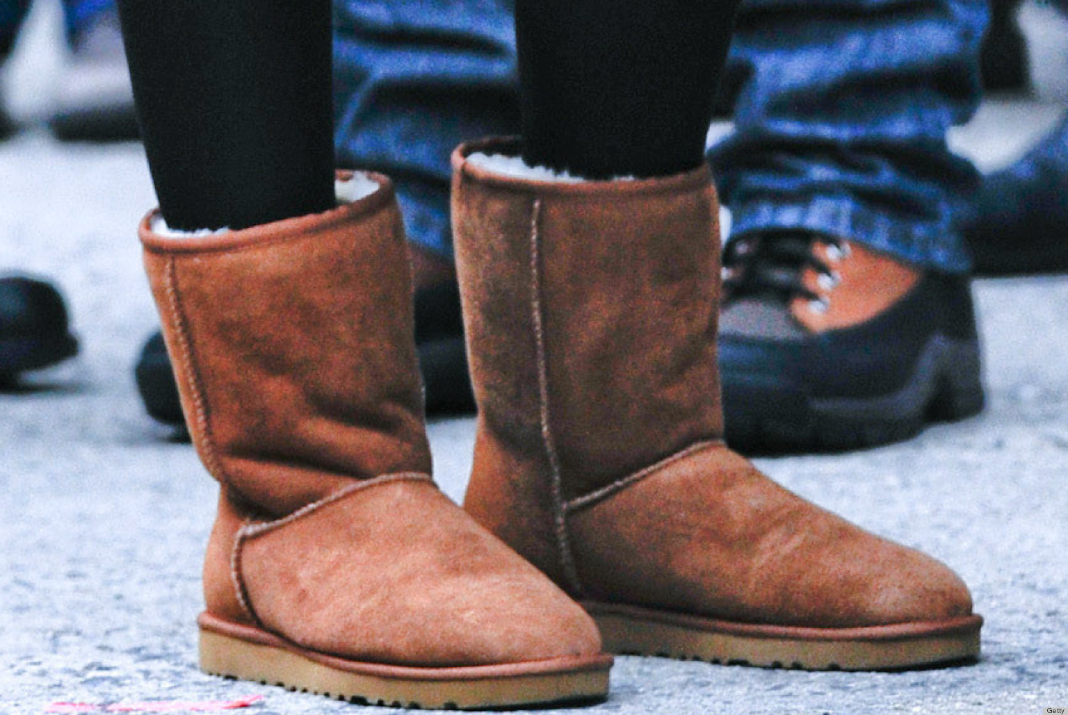 Return of the UGG? - MUSTHAVE