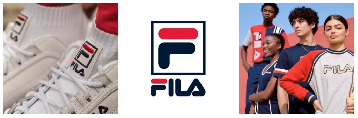 Fila - Brand we love