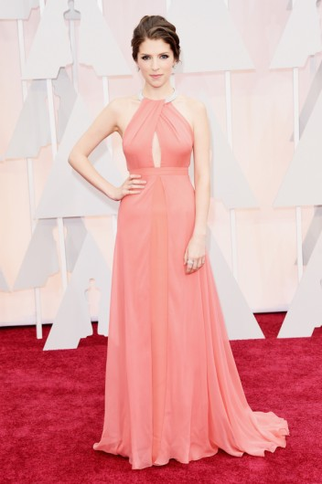 21 x Oscars - RED CARPET