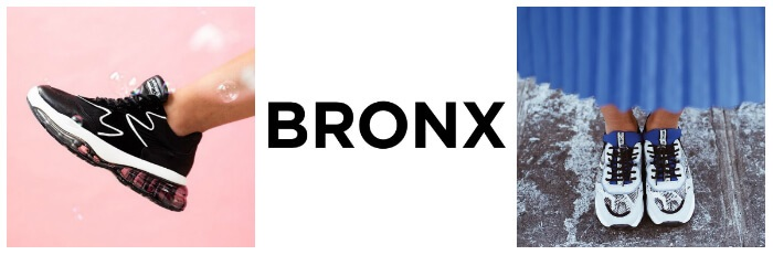 Bronx Shoes - BRAND WE LOVE
