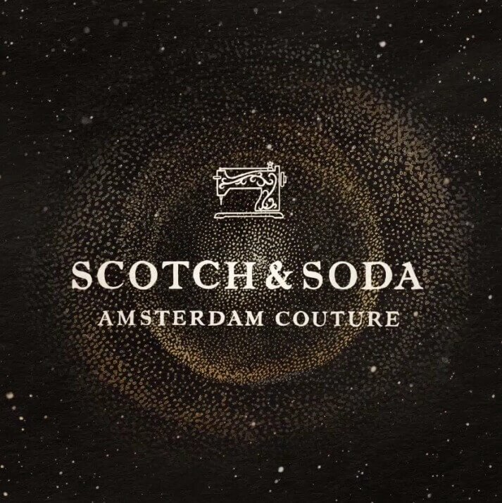 Scotch & Soda - BRAND WE LOVE