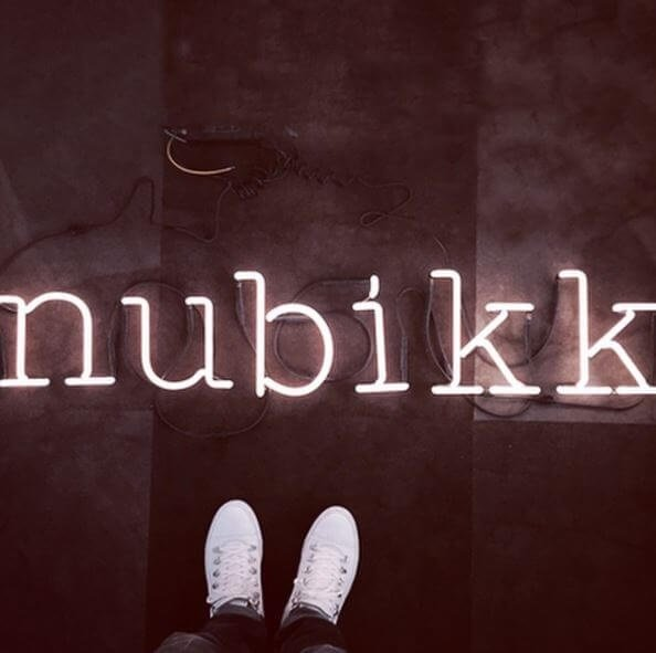 Nubikk - Brand we love