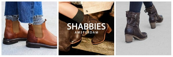 Shabbies - shoes we love