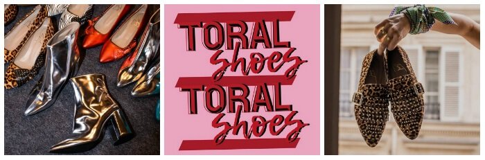 Toral Boots - BRAND WE LOVE