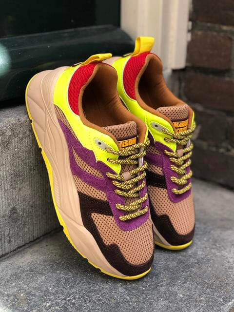 Celest damessneakers Scotch and Soda