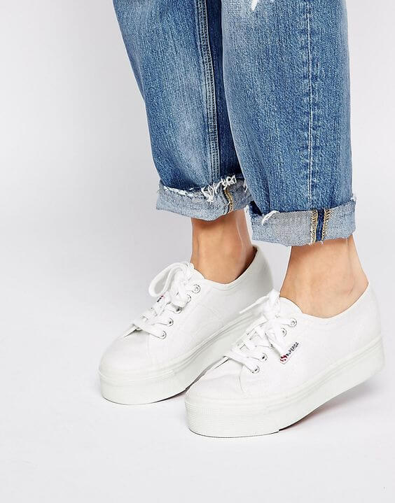 Rihanna x Puma Suede Flatform Creeper – SHOE WE LOVE