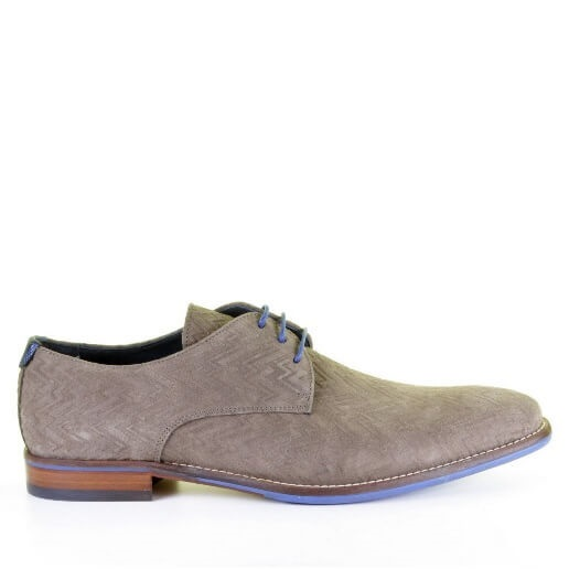 Daniel Kenneth veterschoen heren beige taupe zomer