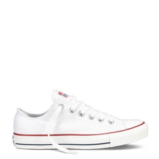 Converse Chuck Taylor low-top All Stars heren retro sneakers