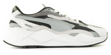 Puma RS-X3 Puzzle 371570-01 witte herensneakers