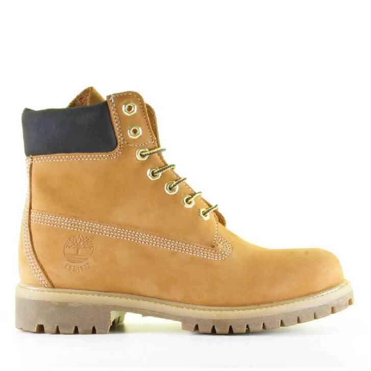 Timberland 6-inch herenboots