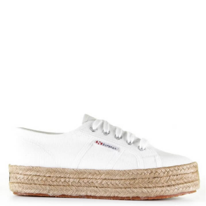 Superga Cotrope superga-cotropew witte espadrille sneakers sneakertrend 2019