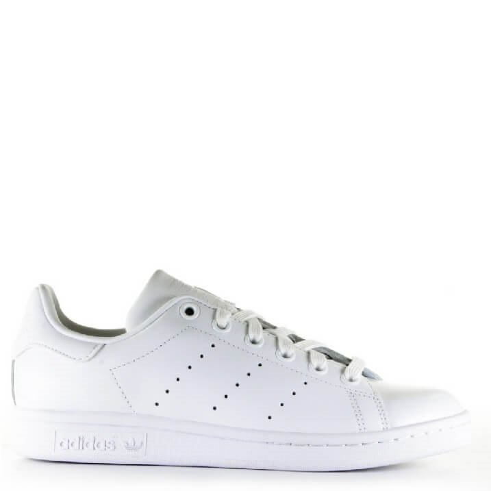 Adidas Stan Smith witte retro sneakers dames