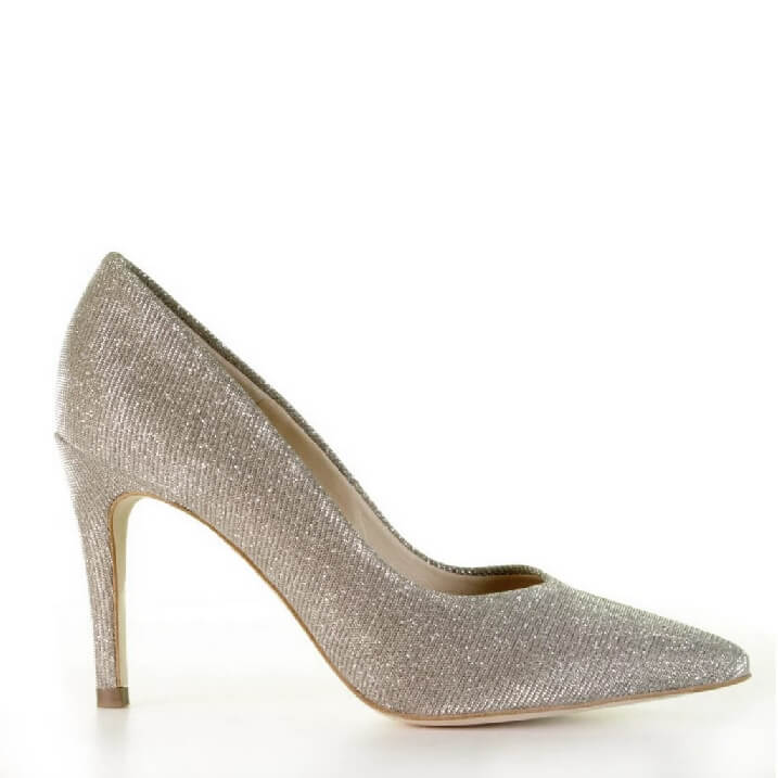 Peter Kaiser Denice 65391/049 glitterpumps
