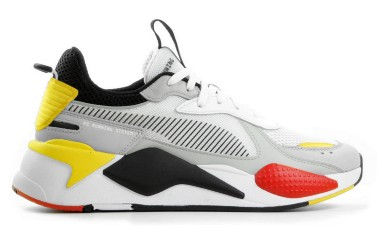Puma RS-X Toys 369449-15 multicolour heren sneakers