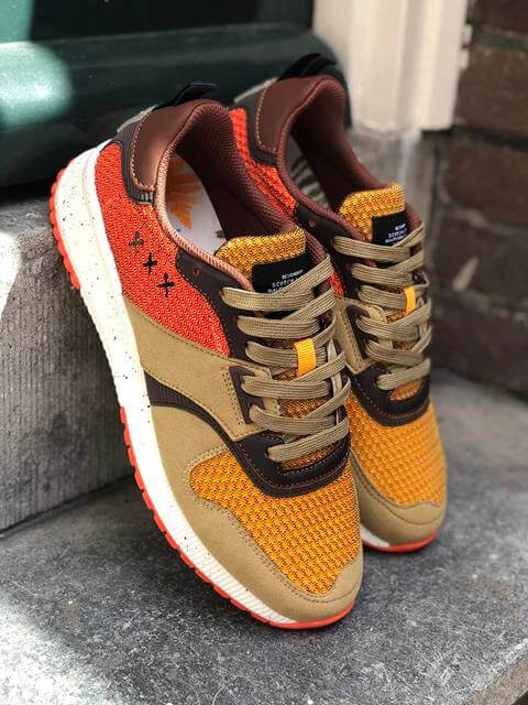 Vivex herensneakers Scotch and Soda