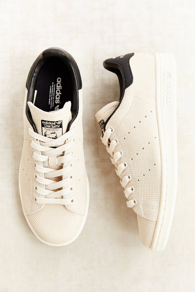 Stan Smith Dierenprint
